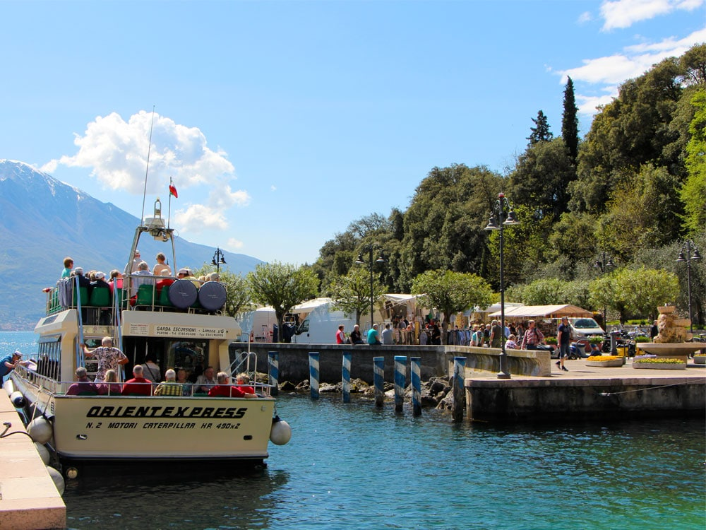 Mardi – Limone Happy Market