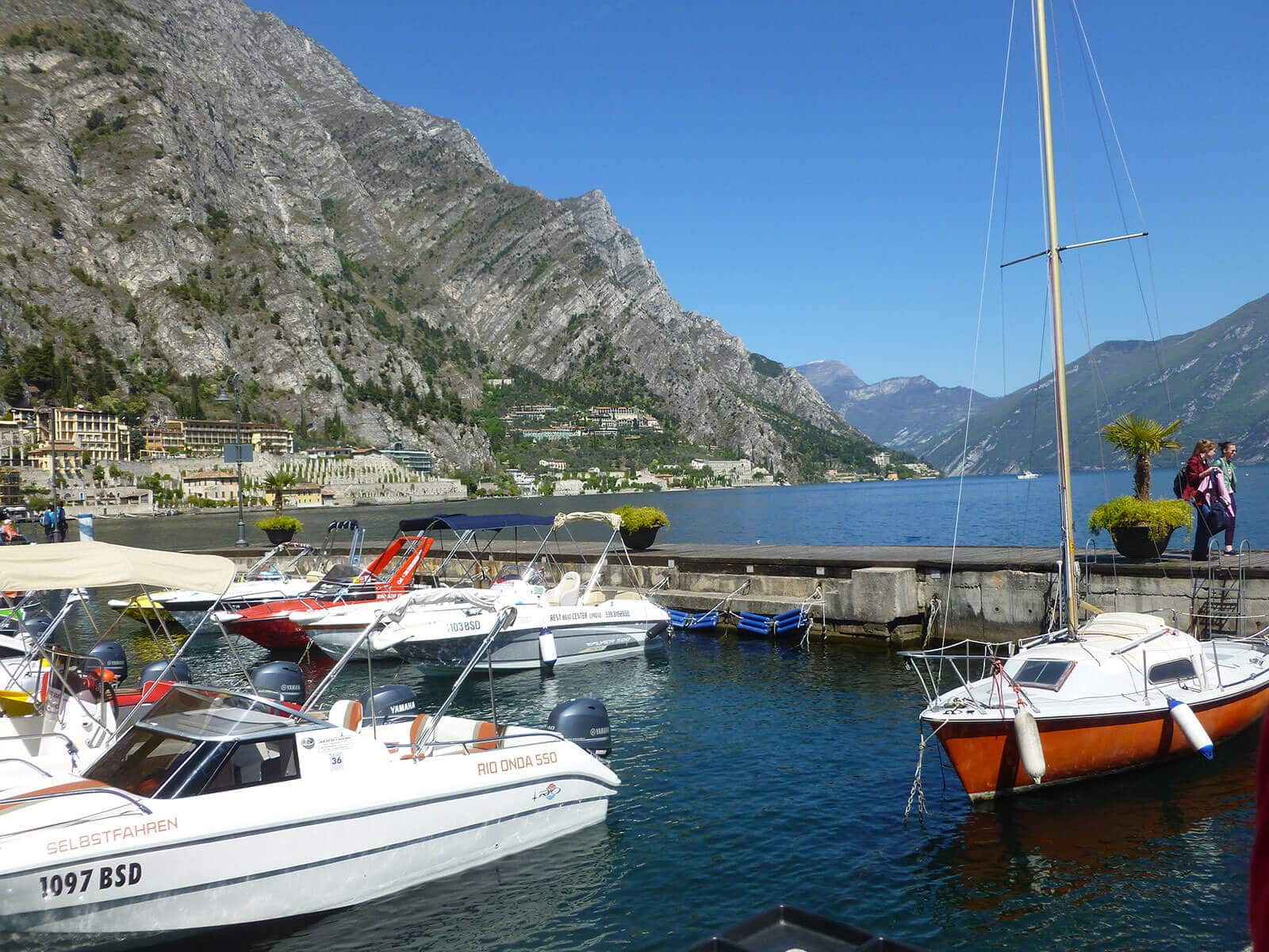 Events in Limone sul Garda 2019